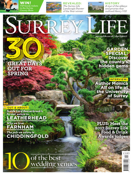 Surrey Life March 16, 2017 00:00
