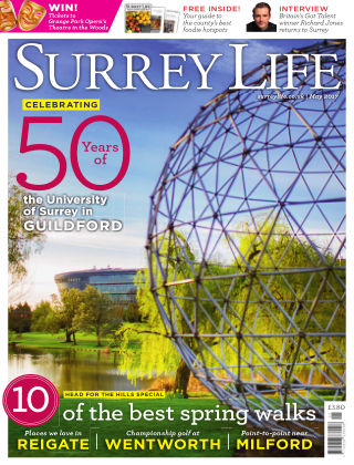 Surrey Life May 2017