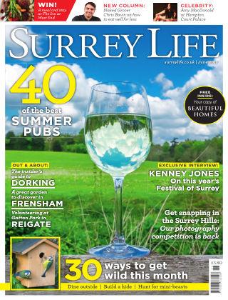 Surrey Life June 2017