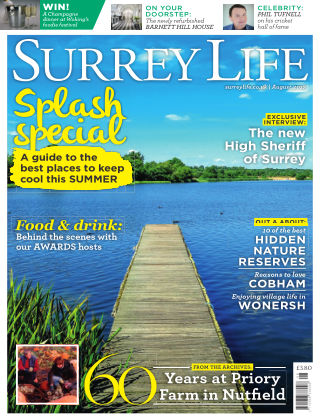 Surrey Life August 2017