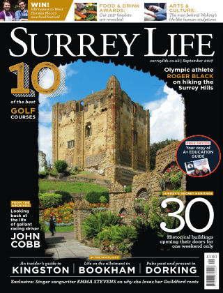 Surrey Life September 2017