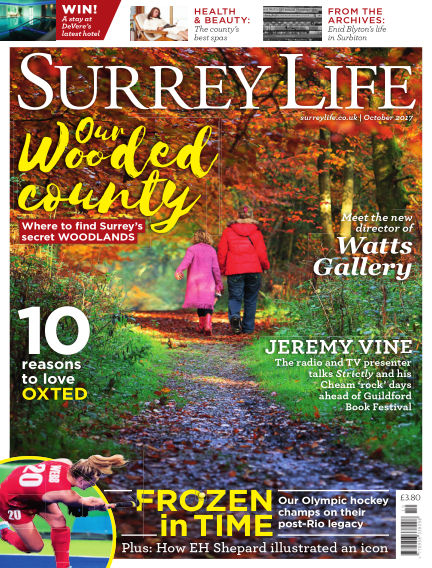 Surrey Life September 21, 2017 00:00