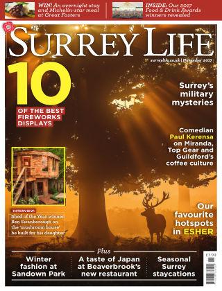Surrey Life November 2017