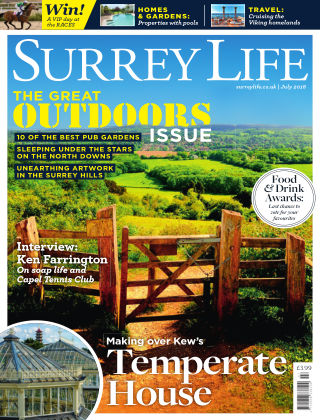 Surrey Life July 2018