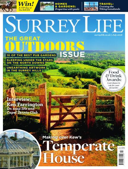 Surrey Life June 21, 2018 00:00