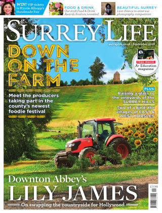 Surrey Life September 2018