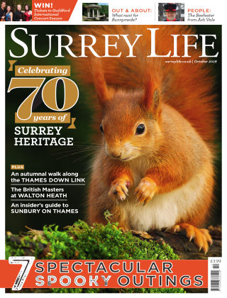 Surrey Life October 2018
