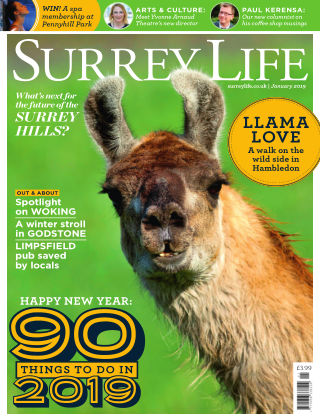 Surrey Life January 2019