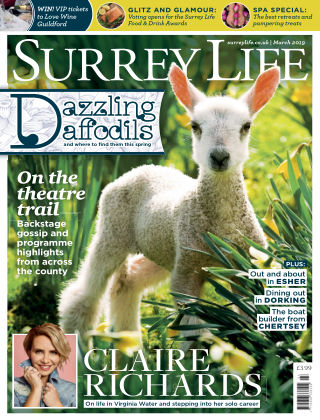 Surrey Life March 2019