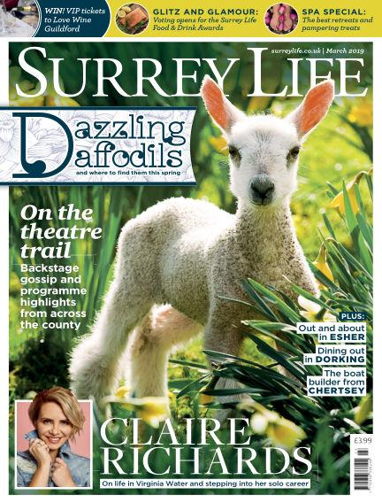 Surrey Life February 14, 2019 00:00