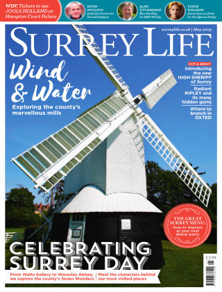 Surrey Life May 2019