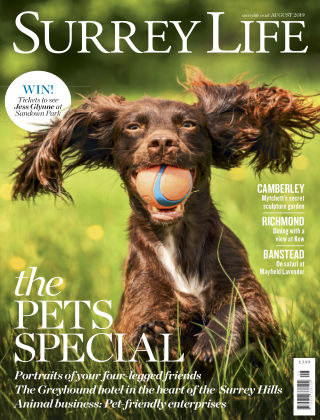 Surrey Life August 2019