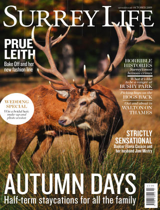 Surrey Life October 2019