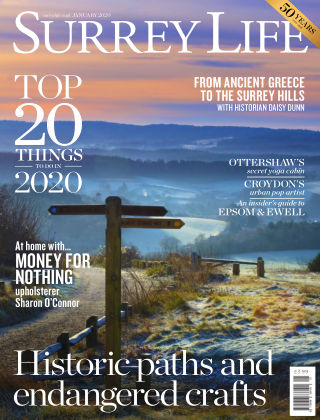 Surrey Life January 2020