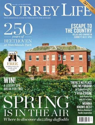 Surrey Life March 2020