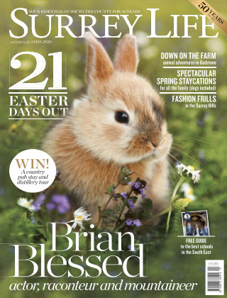 Surrey Life April 2020