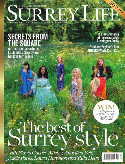 Surrey Life August 27, 2020 00:00