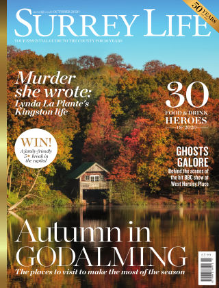 Surrey Life October 2020