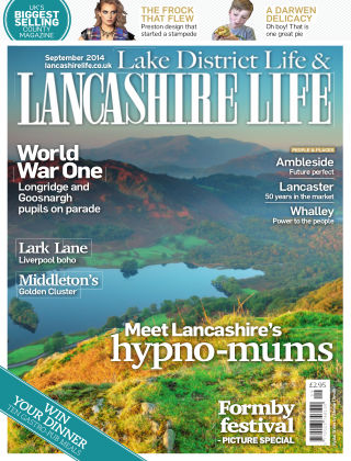 Lancashire Life September 2014