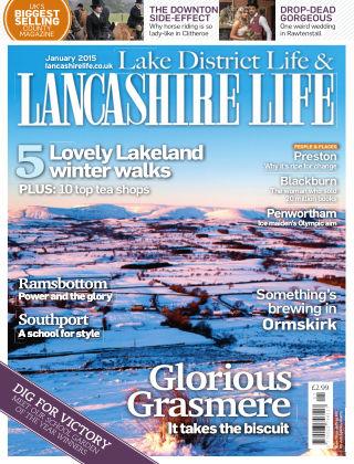 Lancashire Life January 2015