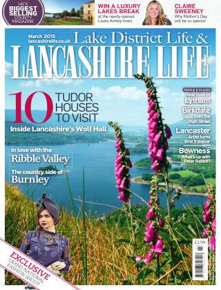 Lancashire Life March 2015