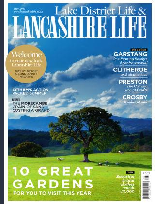 Lancashire Life May 2015