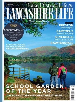 Lancashire Life June 2015