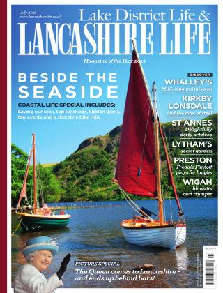 Lancashire Life July 2015