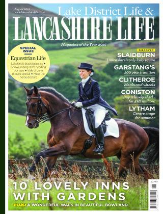 Lancashire Life August 2015