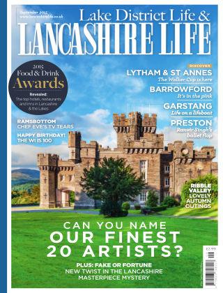 Lancashire Life September 2015