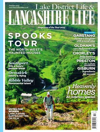Lancashire Life October 2015