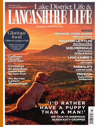 Lancashire Life November 2015