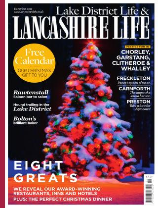 Lancashire Life December 2015