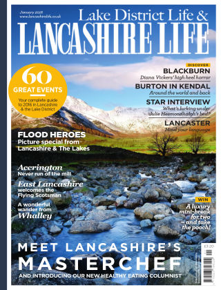 Lancashire Life January 2016
