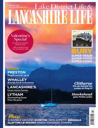 Lancashire Life February 2016