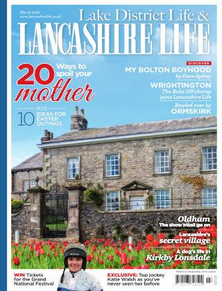 Lancashire Life March 2016
