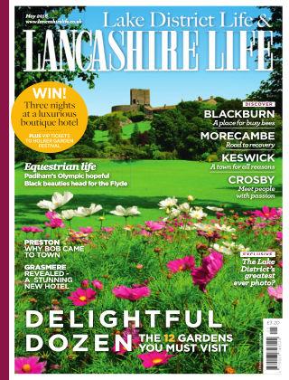 Lancashire Life May 2016