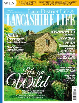 Lancashire Life June 2016