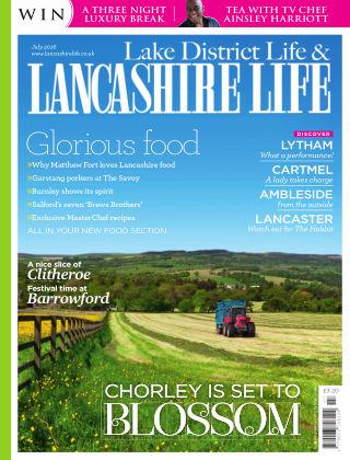 Lancashire Life July 2016