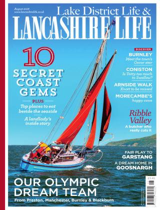 Lancashire Life August 2016