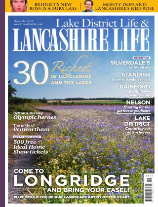 Lancashire Life September 2016