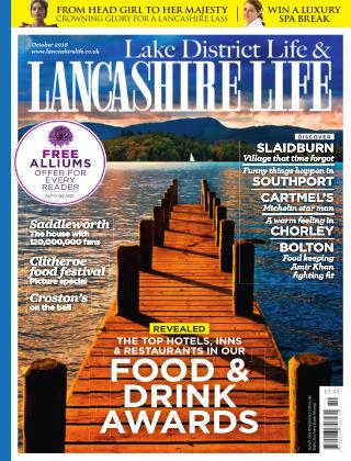 Lancashire Life October 2016