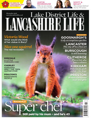 Lancashire Life November 2016