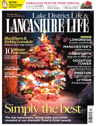 Lancashire Life December 2016
