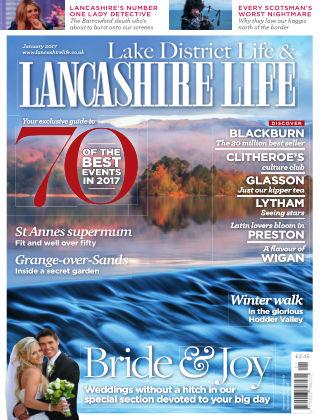 Lancashire Life January 2017