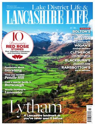 Lancashire Life February 2017