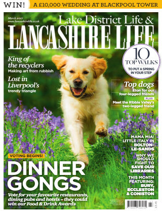 Lancashire Life March 2017