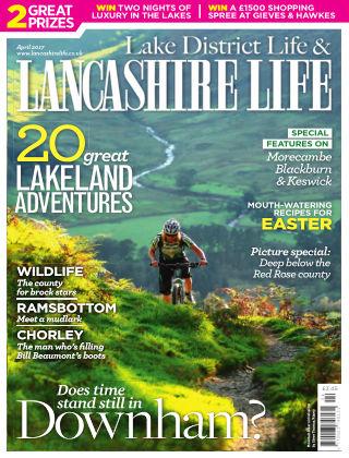 Lancashire Life April 2017
