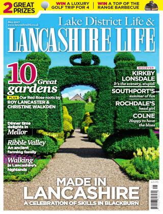 Lancashire Life May 2017