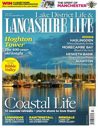 Lancashire Life July 2017